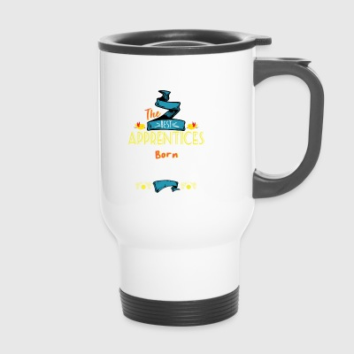 Best Apprentices are Born in February Gift Idea - Travel Mug