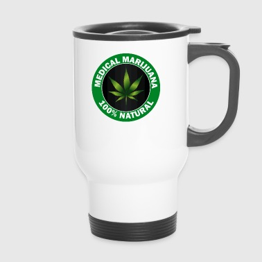 Marihuana - Thermobecher