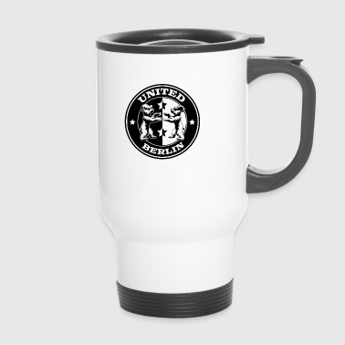 Berlin United - Travel Mug