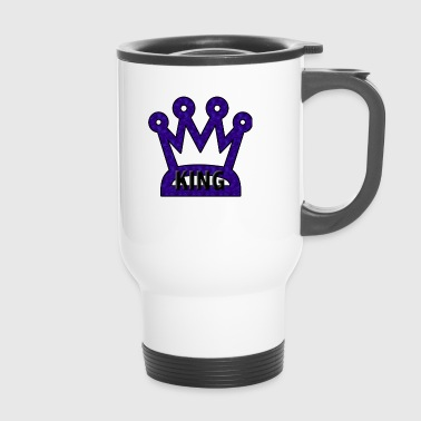 KING'S CROWN. - Tazza termica