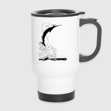fishing 47290 - Travel Mug