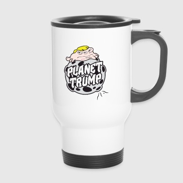 Planet Trump - Travel Mug