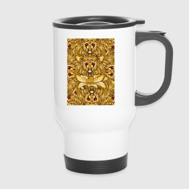 LION X8 sps - Travel Mug