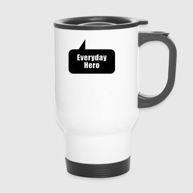 Hero - Travel Mug