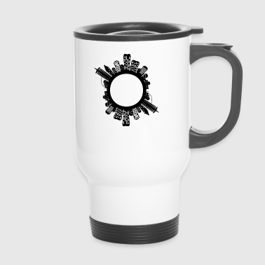 City - Travel Mug