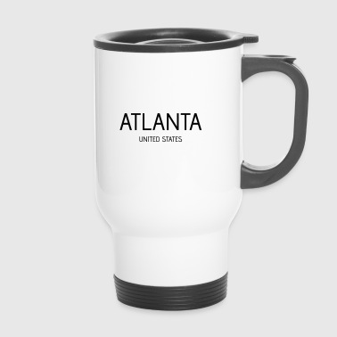Atlanta - Thermobecher