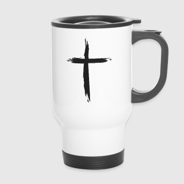 cross - Travel Mug
