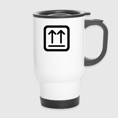 Voici le top - Mug thermos