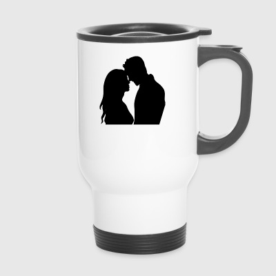 affection - Travel Mug