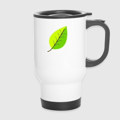 sheet - Travel Mug