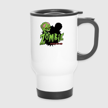 Undead is not Dead 02 - Travel Mug