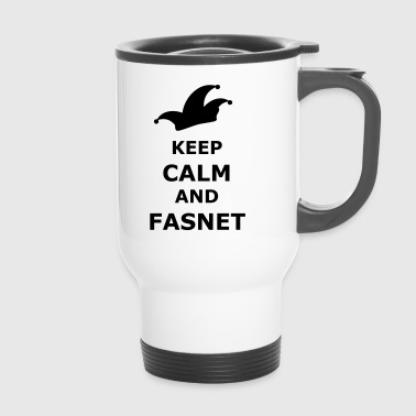 keep fasnet - Thermobecher