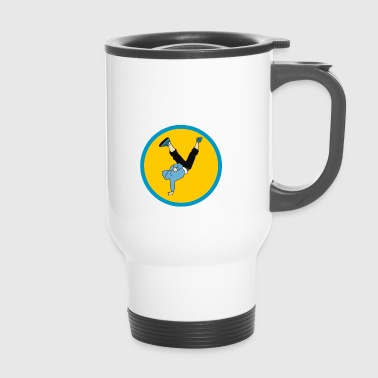 hip hop - Travel Mug