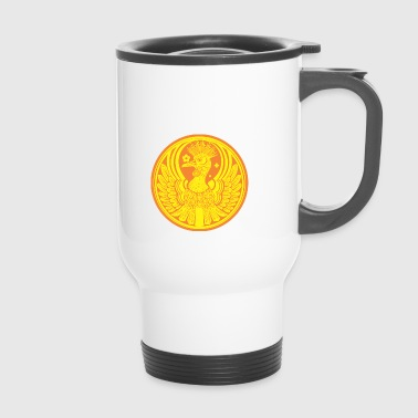 Poenix 2 - Travel Mug