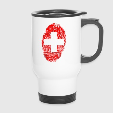 SWITZERLAND / SWITZERLAND - Travel Mug
