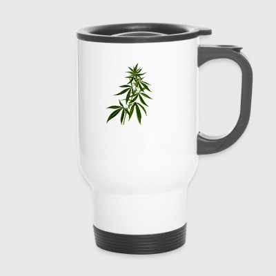 Cannabis - Thermobecher