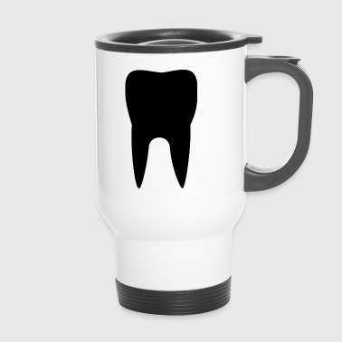 tooth - Travel Mug
