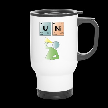uni perio - Travel Mug