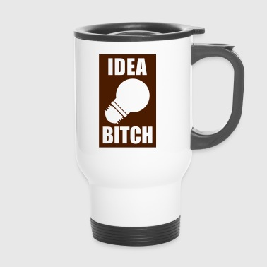 Bitch Idée - Mug thermos