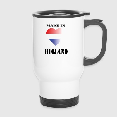 Made in Holland - Mug thermos