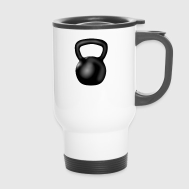 KettleBell - Travel Mug