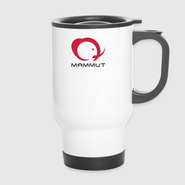 MAMMOTH Signet - Travel Mug
