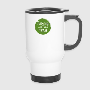 PRODUCTEUR / / Bauer: Team agriculture - Mug thermos