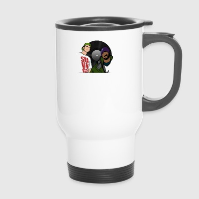 Rap Hip Hop Swag cool Hipster - Mug thermos