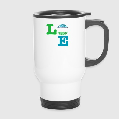 HEATING - Travel Mug