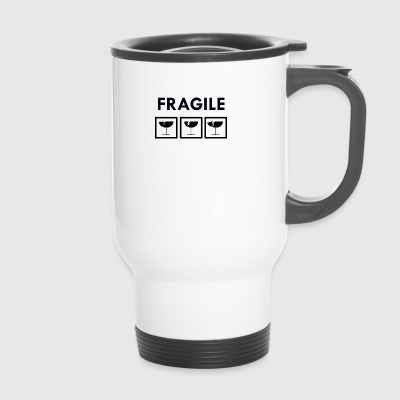 Fragile - Thermobecher