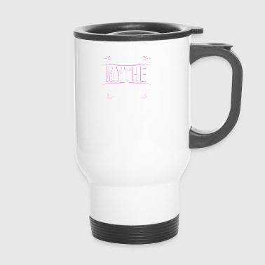 Coiffeuse femme ideale Coiffeuse - Mug thermos