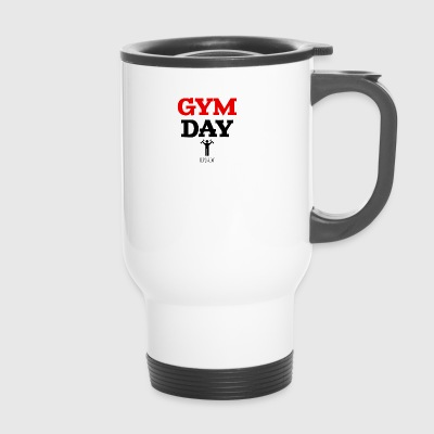 Gym Day Tomorrow - Termokrus