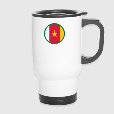 Flag of Cameroon - Termokrus