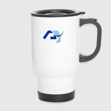 MAMMUT Sports Logo - Travel Mug