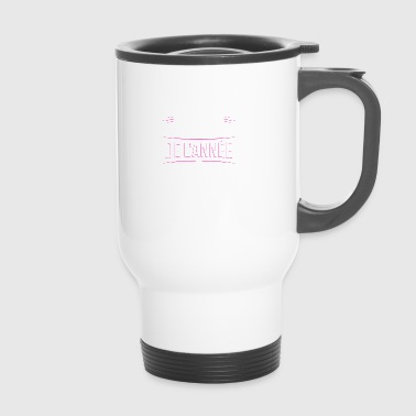 Chirurgienne elue meilleure Chirurgienne - Mug thermos