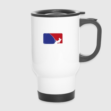 fishing - Travel Mug