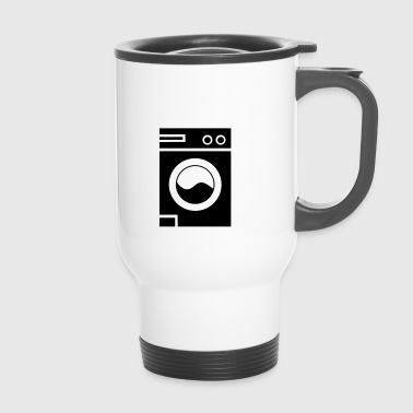 Washing machine - Travel Mug