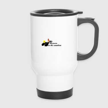 HOLIDAYS - Travel Mug