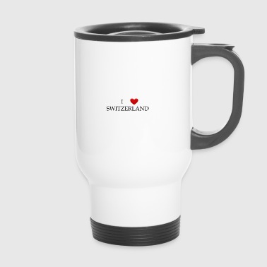 switzerland - Travel Mug