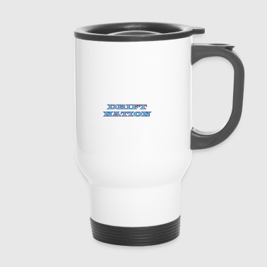 Drift Nation - Travel Mug