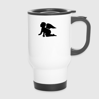 angel - Travel Mug