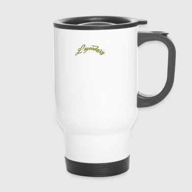 LegendaryOne - Mug thermos