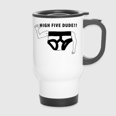 High Five - Mug thermos