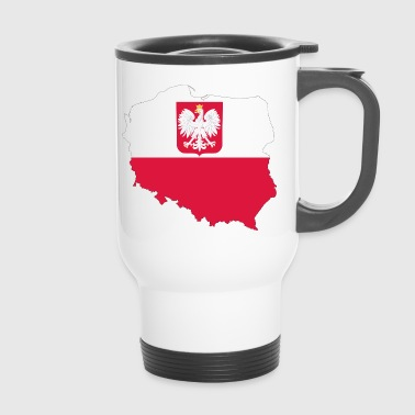 poland - Thermobecher