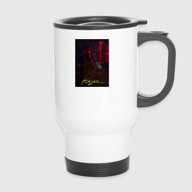 Plague - Travel Mug
