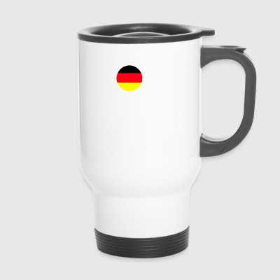 FEET - Travel Mug