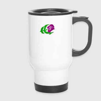 HyperLogog - Travel Mug