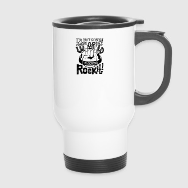 Rock It - Travel Mug