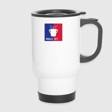 MALLE NBA - Travel Mug