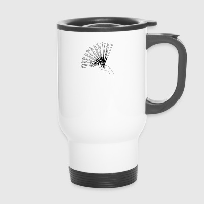 Handfans - Travel Mug
